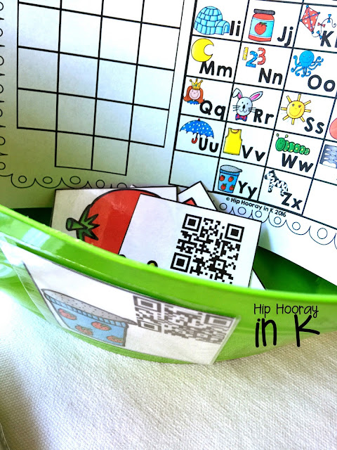 https://www.teacherspayteachers.com/Product/A-to-Z-QRs-2283221