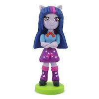 MLP Fake Equestria Girls Clay Twilight Sparkle