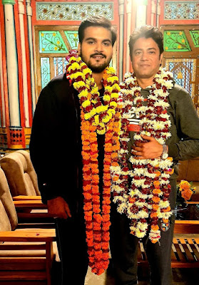 Aan Baan Shaan Bhojpuri Movie