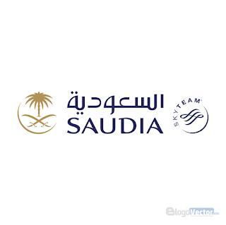 Saudia Logo vector (.cdr)