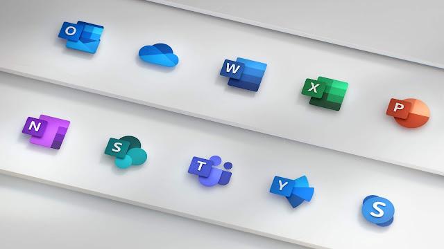 مايكروسوفت تنشر فيديو مشوق لتصميم ويندوز 10 الجديد