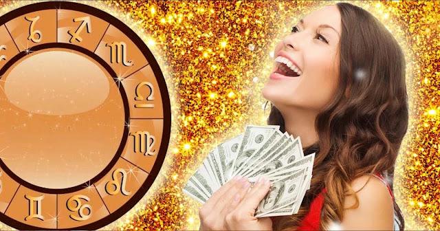 30 января три знака Зодиака получат неожиданные деньги