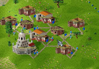 Download Settlers 2 Gold Edition Games For PC Full Version  ZGASPC