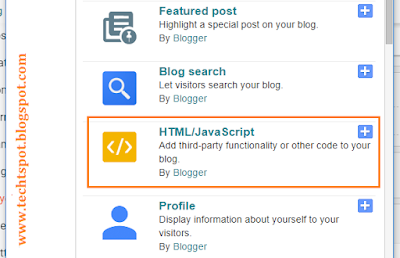 Add Flag Counter To Blogger 4