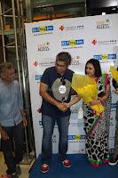 Piaa Bajpai launches TB Awareness Campaign with Darshan Kumaar 19.JPG