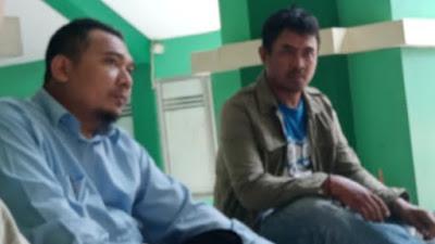 Akan di Polisikan, Oknum Warga Pembuat Berita Palsu Terhadap Kepala Pesantren