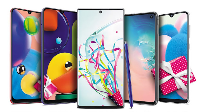 Samsung 10th anniversary offers cover 1574950022775