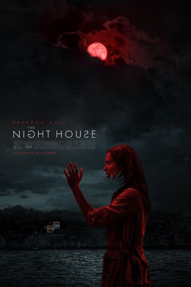 Demonic e The Night House, Dois Grandes Filmes de Terror Que Irão Marcar o Verão de 2021