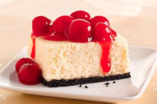 Bisnis jual chesee cake