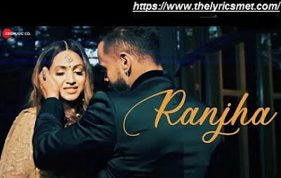 Ranjha Song Lyrics | Pallavi Sood ft. Indeep Bakshi | Ibdopehal | Kritika Gambhir
