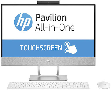 HP Pavilion AiO 24-x051ns