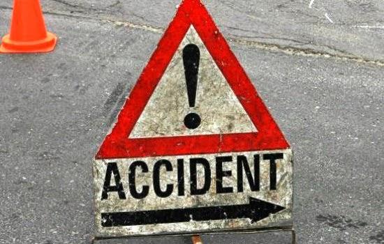 Doi soți au fost răniți de un șofer beat ce a intrat cu mașina pe contrasens