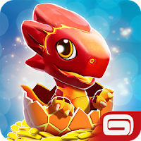 Download Dragon Mania Legends v 3.2.2b