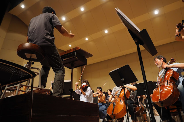 Mengenal String Section dalam Orkestra - Blog Fisella