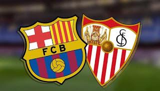 الملخص الكامل لمباراة برشلونة واشبيلية 19-6-2020 |  نتيجة مباراة برشلونة ضد اشبيلية | ملخص وأهداف مباراة برشلونة X اشبيلية |  مباراة اشبيلية وبرشلونة الملخص |  مباراة اشبيلية VS برشلونة