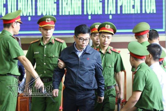 Trùm đánh bạc Nguyễn Văn Dương con rể của Bí thư Hà Nội Phạm Quang Nghị ảnh 5