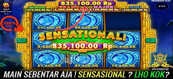 Trik dan Tips Bermain Slot Game Online