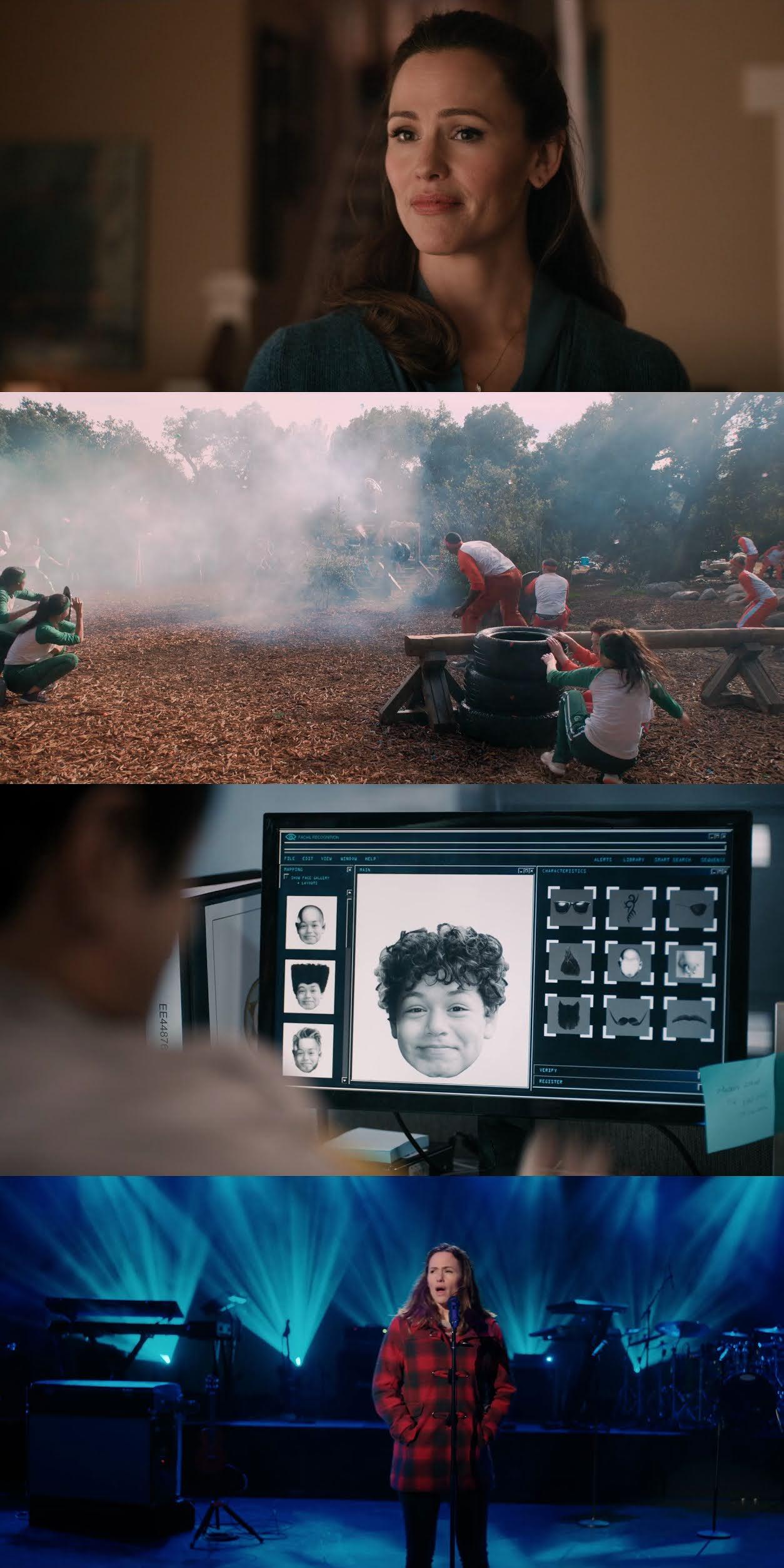 Hoy sí (2021) HD 1080p Latino
