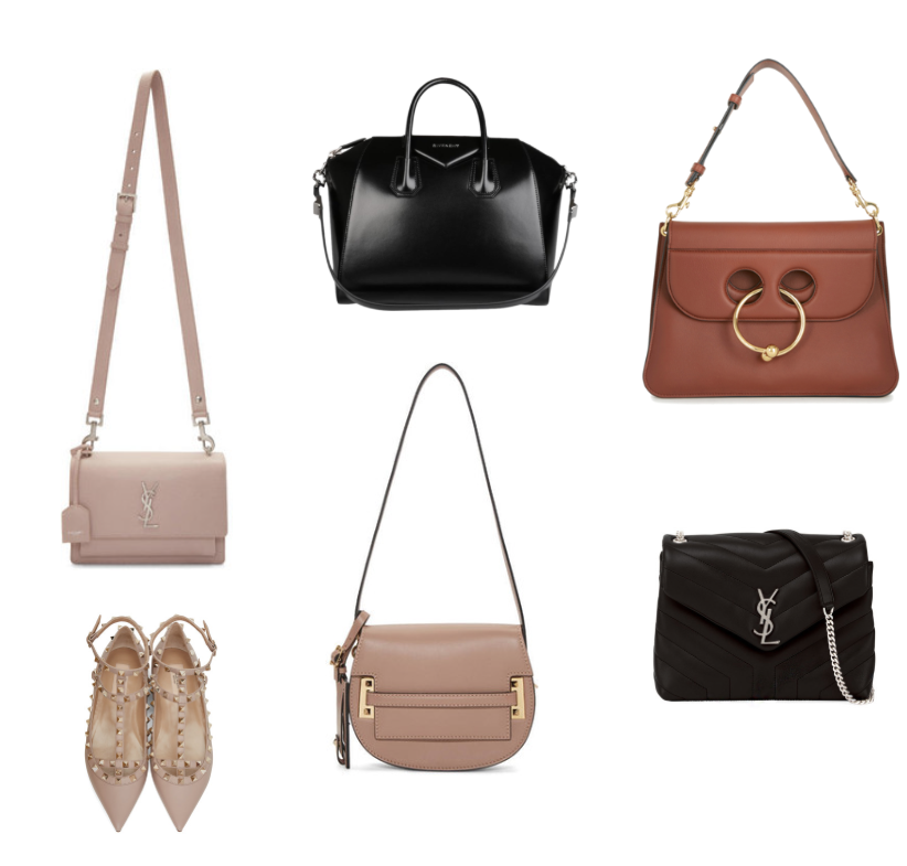 Designer Bags Sale (and shoes)