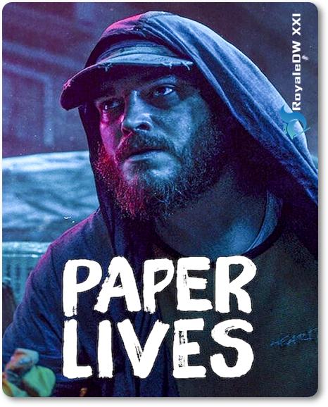 PAPER LIVER (2021)