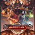 'MAGIKLAND', AN ADVENTURE-FANTASY FILM BASED ON A THEME PARK IN NEGROS, IS THE BIGGEST BUDGETED METRO FILMFEST ENTRY AT P200 MILLION!!!!