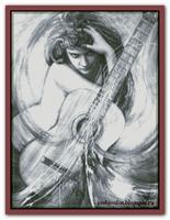 Душа гитары