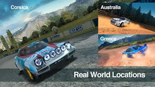 Colin McRae rally v1.11 Mod