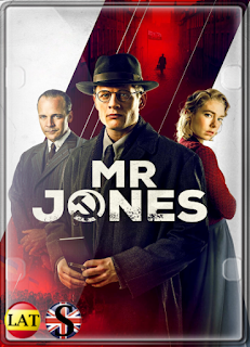 Mr. Jones (2019) HD 1080P LATINO/INGLES