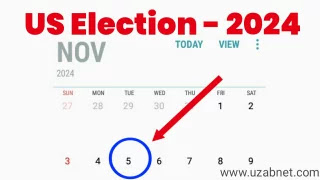 US Election- 2024, Next President Elections In USA, presidential elections in america