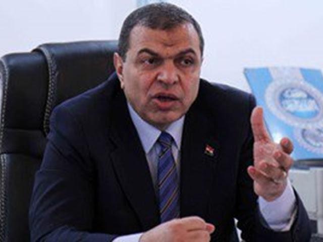 بالفيديو.. تعليق من وزير القوى العاملة في مصر على خبر إلغاء قطر إستقدام العمالة المصرية