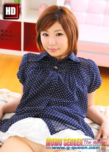 G-Queen HD - SOLO 336 - Ripieno - Shizuka MajimaRipieno 02
