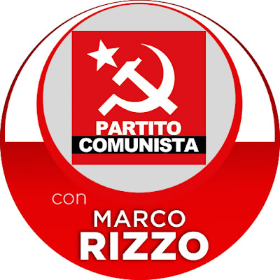 PC Rizzo elezioni Roma 2021