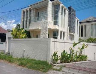 Dijual Rumah Jimbaran Bali