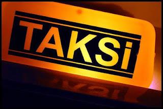 нелегално такси