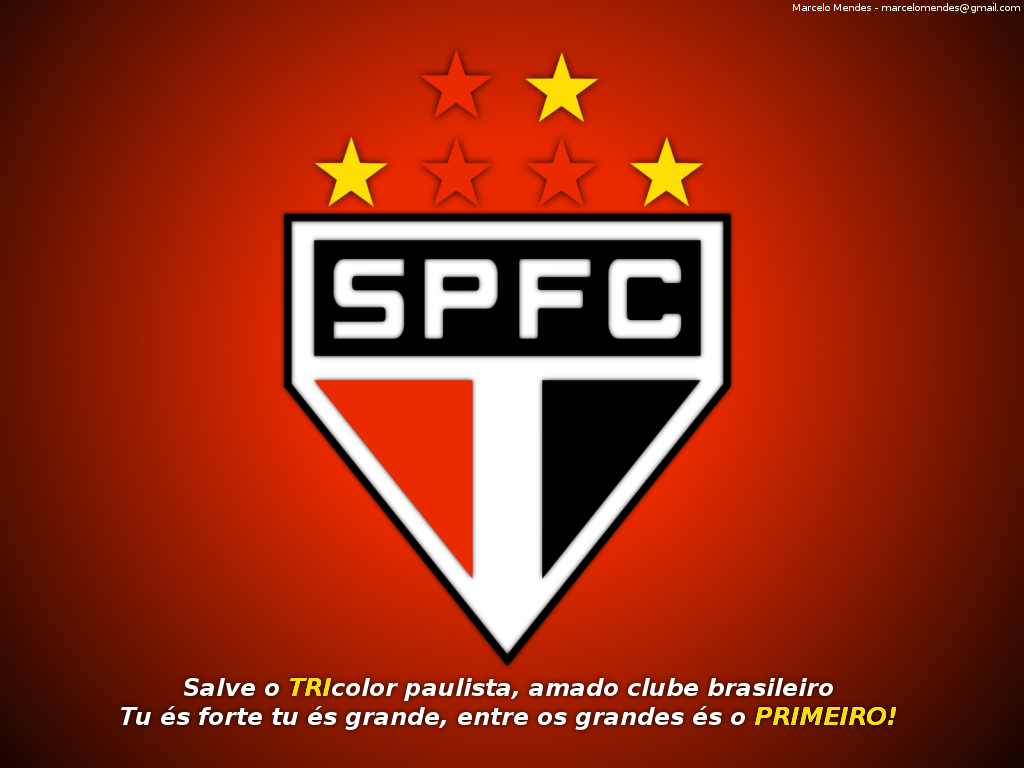 Little Qoute Of Life Sao Paulo Fc Wallpaper 2011