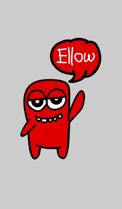 Ellow Doodle