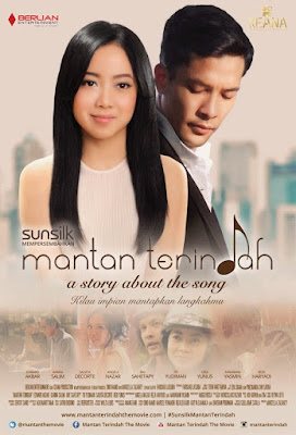 Poster Film Mantan Terindah