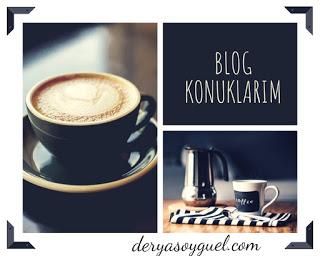 blogger dayanışması