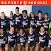 Joguinhos: Handebol feminino de Jundiaí conquista vaga na 2ª fase