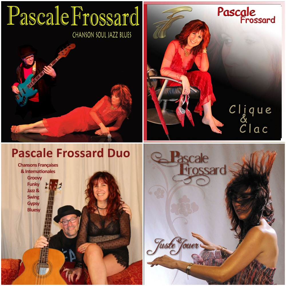 Pascale Frossard