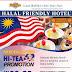 Merdeka Month 2019 Food Promotion at Grand BlueWave Hotel Shah Alam