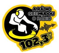 Rádio Pitanga FM 102,3 de Pitanga PR