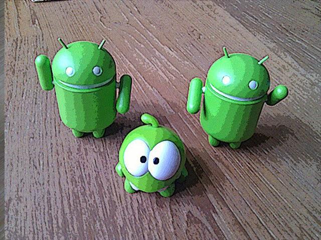 Sejarah versi Android ,Video Sejarah Versi Android,Dokumentasi Video Android,Versi Android di Video