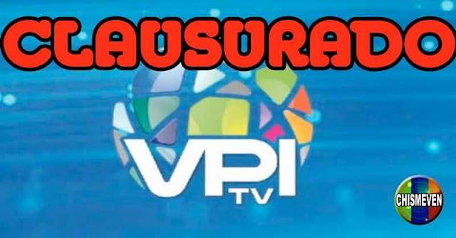 VPI TV anuncia fin de operaciones en Venezuela tras asedio del Régimen