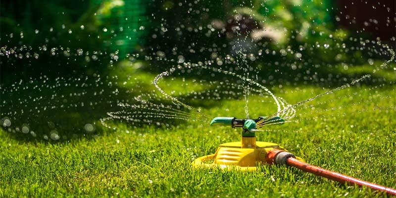 Best Sprinkler Water Pumps Reviews 2021