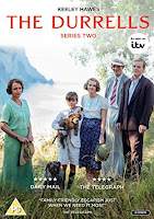 The Durrells in Corfu: Series 2 (2017) Poster