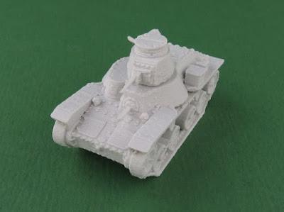 Type 95 Ha-Go picture 2