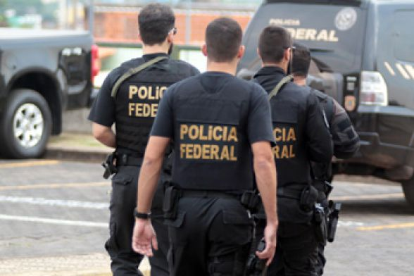 PF deflagra 2ª fase da operação 'Terra Prometida' contra fraudes ...