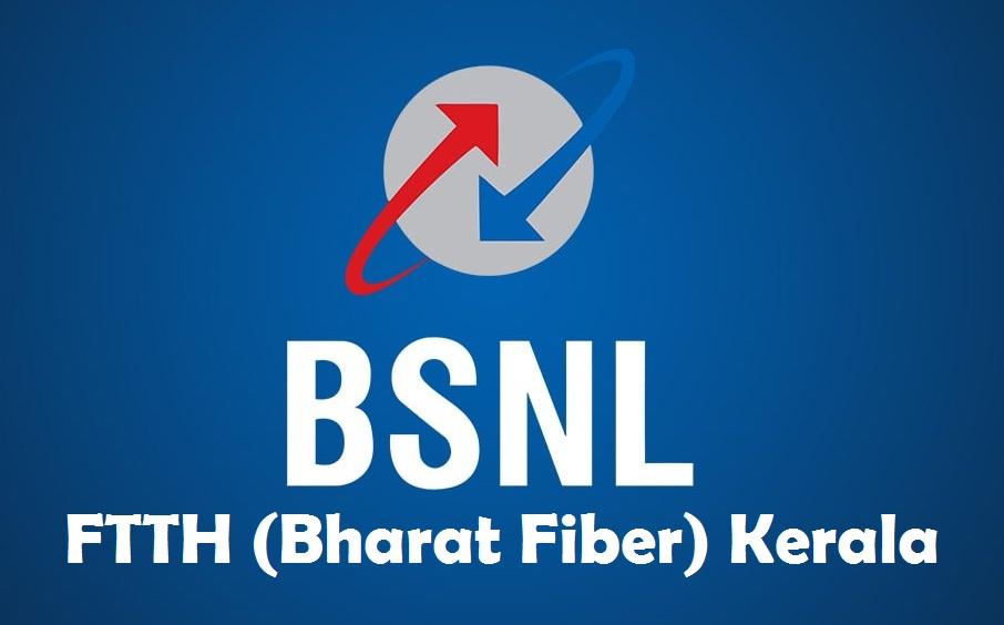BSNL FTTH KERALA