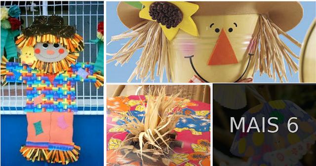 Ideias de decoração para festa junina